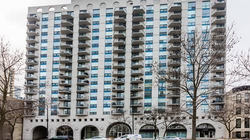 1250 N La Salle Unit 1609, Chicago, IL 60610 Old Town