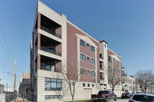 622 N Rockwell Unit 302, Chicago, IL 60612