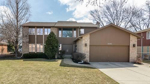 1401 S Hickory, Mount Prospect, IL 60056