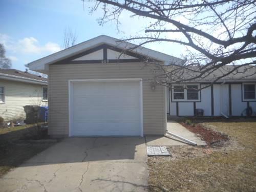 609 Kenilworth, South Elgin, IL 60177