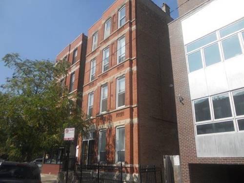 1364 W Ohio Unit 3F, Chicago, IL 60622