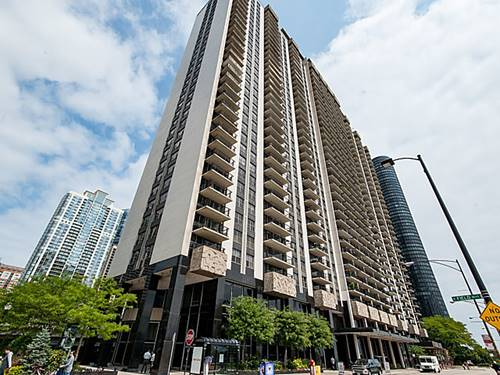 400 E Randolph Unit 3715, Chicago, IL 60601
