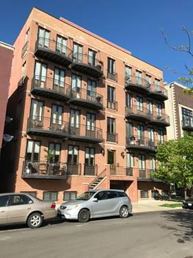 1885 N Winnebago Unit 2E, Chicago, IL 60647 Bucktown