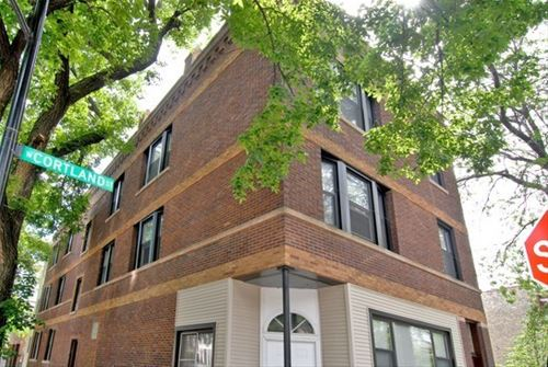 1856 N Winchester Unit 1, Chicago, IL 60622
