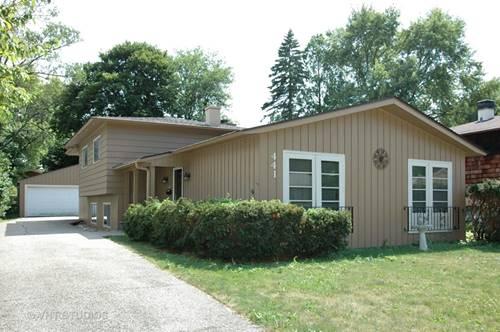 441 E Berry, Barrington, IL 60010