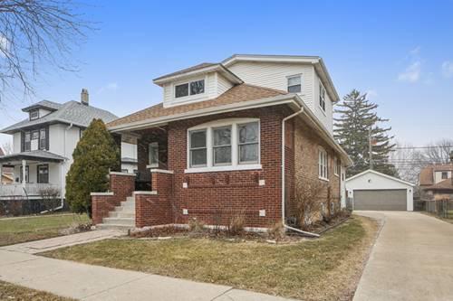 3529 Park, Brookfield, IL 60513
