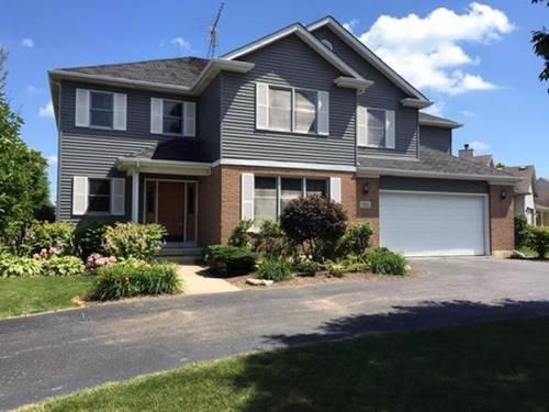 501 Prairieview, Hampshire, IL 60140