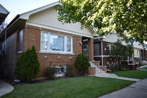 5036 W Schubert, Chicago, IL 60639