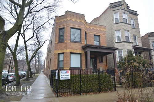 3106 W Schubert Unit 2R, Chicago, IL 60647