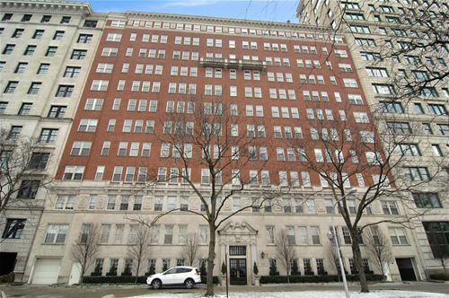 219 E Lake Shore Unit 7CD, Chicago, IL 60611 Streeterville