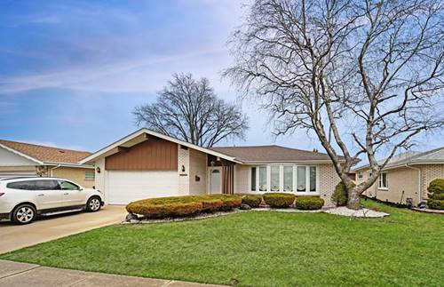 9713 S Kolmar, Oak Lawn, IL 60453