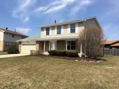 4558 Lindenwood, Matteson, IL 60443