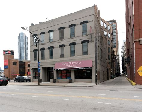 634 N Orleans, Chicago, IL 60654