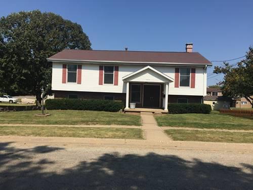 1015 W Marquette, Princeton, IL 61356