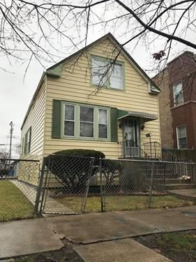 2324 N Menard, Chicago, IL 60639