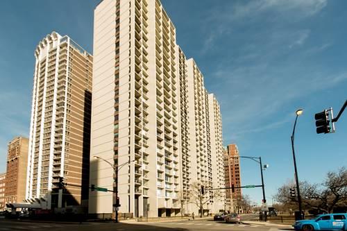 3200 N Lake Shore Unit 1608, Chicago, IL 60657 Lakeview