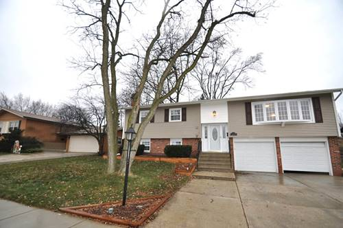 15238 Ridgeland, Oak Forest, IL 60452