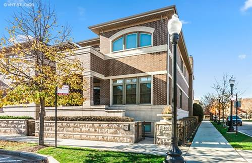 1400 S Emerald, Chicago, IL 60607