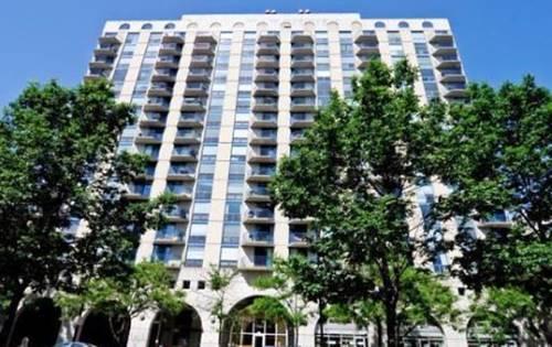 1250 N La Salle Unit 1512, Chicago, IL 60610