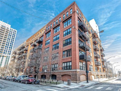 520 W Huron Unit 116, Chicago, IL 60654