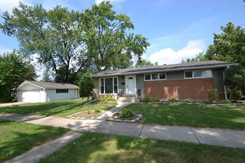 314 E Palmer, Addison, IL 60101