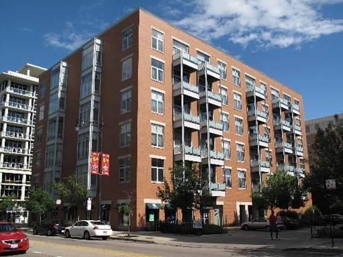 939 W Madison Unit 401, Chicago, IL 60607 West Loop