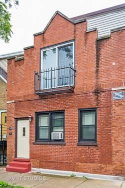 2147 W Charleston Unit 1F, Chicago, IL 60647