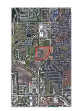40 Acres Randall, Elgin, IL 60123