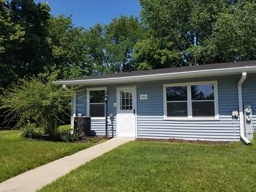 7414 Clarendon, Fox Lake, IL 60020
