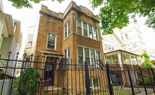 4434 N St Louis Unit 2, Chicago, IL 60625