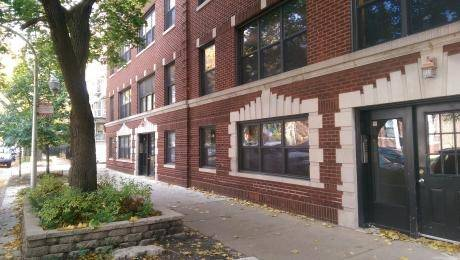 1249 W Roscoe Unit 1, Chicago, IL 60657