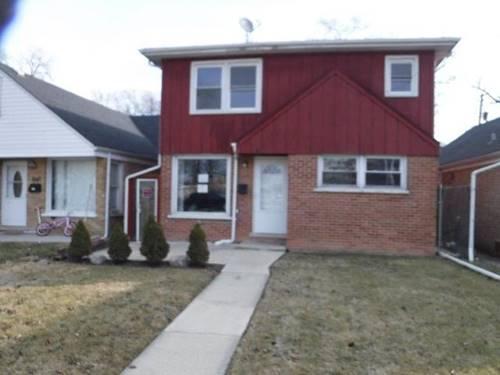 1545 N 39th, Stone Park, IL 60165