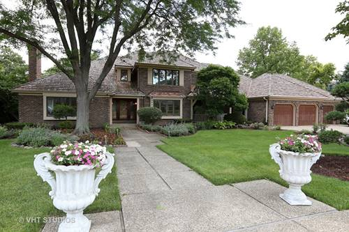 1607 Midwest Club, Oak Brook, IL 60523