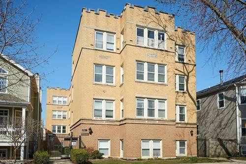 5060 N Claremont Unit 2W, Chicago, IL 60625 Ravenswood