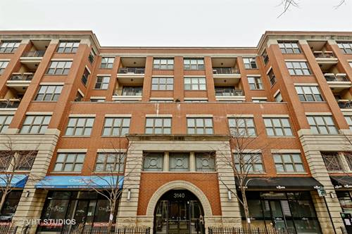 3140 N Sheffield Unit 704, Chicago, IL 60657 Lakeview