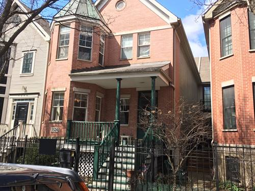 1524 N North Park, Chicago, IL 60614 Old Town