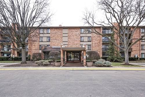 301 Lake Hinsdale Unit 206, Willowbrook, IL 60527