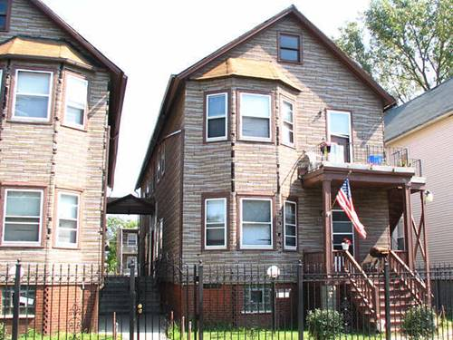 7915 S Muskegon, Chicago, IL 60617
