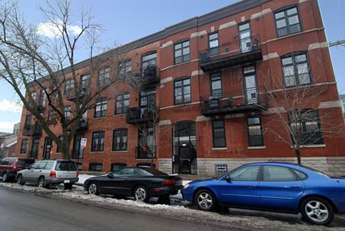 1801 W Thomas Unit 8, Chicago, IL 60622 Noble Square