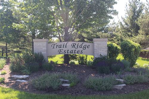 LOT 21 Trail Ridge, St. Charles, IL 60175