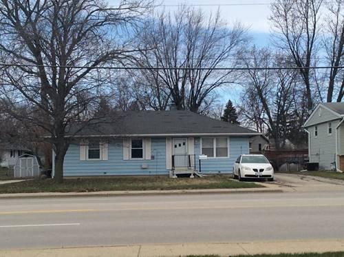 2317 Black, Joliet, IL 60435