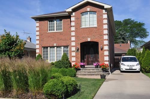 4924 N Octavia, Harwood Heights, IL 60706