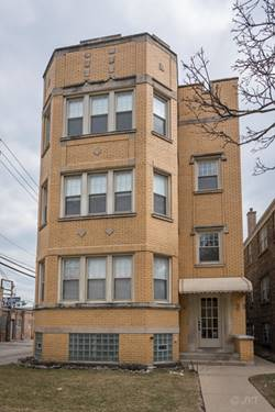 2515 W Farragut Unit 3, Chicago, IL 60625