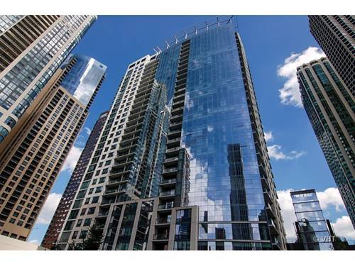 201 N Westshore Unit 2502, Chicago, IL 60601