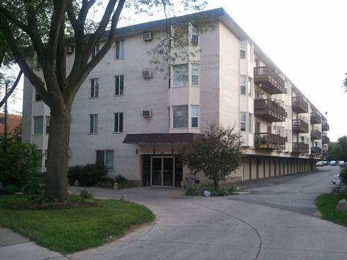 8232 Niles Center Unit 214, Skokie, IL 60077