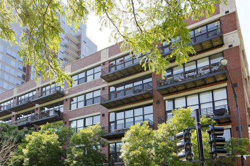 1601 S Indiana Unit 408, Chicago, IL 60616 South Loop