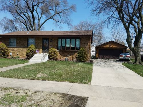 755 Willow, Chicago Heights, IL 60411