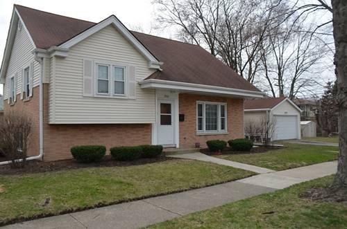 1800 S Crescent, Park Ridge, IL 60068