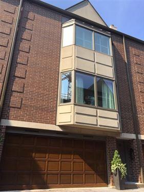 55 W Goethe Unit 1222, Chicago, IL 60610
