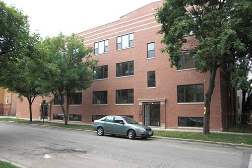 3802 W Altgeld Unit 102, Chicago, IL 60647